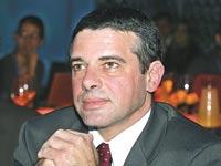 מיכאל שראל / צלם: עינת לברון